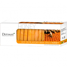 DEPIMAX HONEY воск в дисках