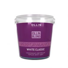 Ollin Blond Порошок осветляющий