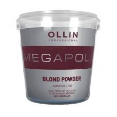 Megapolis Blond Порошок осветляющий с аргановым маслом без аммиака