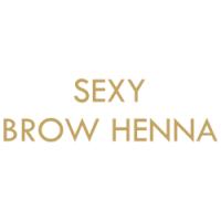 Sexy Brow Henna